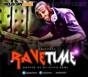 RaveTime Mixtape