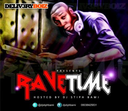 RaveTime