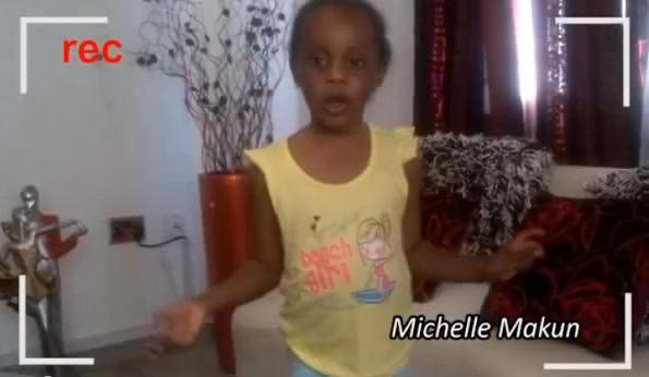 Michelle Makun