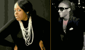 terry g and mimi