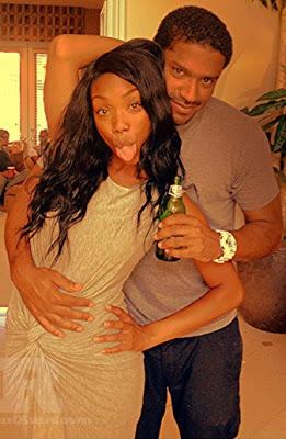 Brandy gets engaged