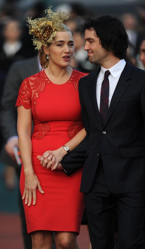 kate and husband
