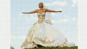 011713 fashion beauty beyonce best thing i never had wedding dress