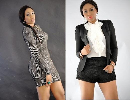 Ebube Nwagbo Sexy
