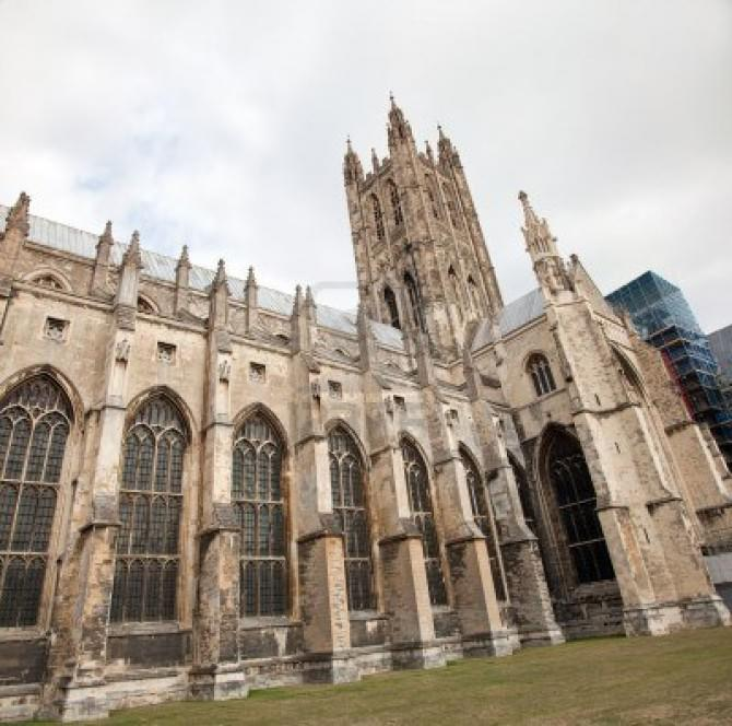 5779774 mother church of england canterbury cathedral