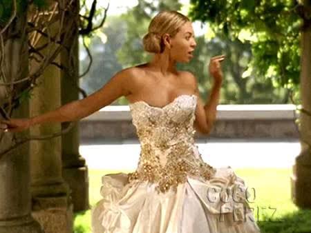 beyonce wedding dress for sale main  opt