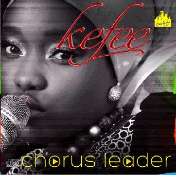 chorus leaderr