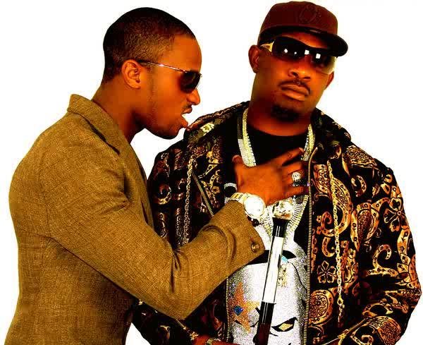 dbanj and don jazzy